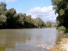 PISTOIA - Il parco fluviale dell'Ombrone diventerà un'area protetta - http://www.toscananews.net/home/pistoia-il-parco-fluviale-dellombrone-diventera-unarea-protetta/