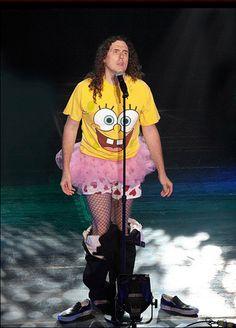 Weird Al Yankovic - May 13, 2012