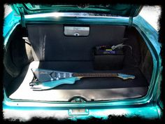 57 Chevy and Guitar(3)