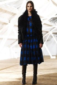 Preen Line Autumn/Winter 2014-15 Ready-To-Wear