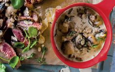 Looking for a quick dinner or a delicious dessert? Search through our vast range of Pick n Pay recipes and get cooking like a pro. Brown Mushroom, Mushroom Sauce, Recipe Search, Just Cooking, Baking Recipes, Delicious Desserts, Stuffed Mushrooms, Pork, Beef