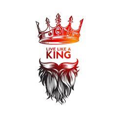 Iphone Background Images, Best Photo Background, Banner Background Images, Background Design Vector, Beard Logo, Beard Tattoo, Beard Art, Stubble Beard, Crown Tattoo Design