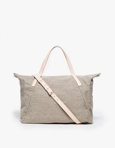 Weekender Bag — PB 0110