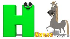 Learn all about the letter H with our Phonics letter H song! Lyrics of the song: Here comes the letter H! Letter H Activities, Preschool Letter Crafts, Preschool Curriculum, Letter A Crafts, Class Activities, Kindergarten, H Alphabet, Alphabet Songs, Rhymes For Toddlers