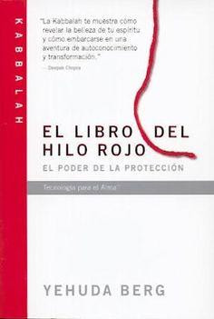 Libros Gratis de Berg Yehuda, El libro del Hilo Rojo gratis para descargar