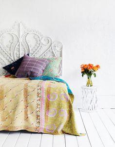 precious bedhead (via The Design Files )