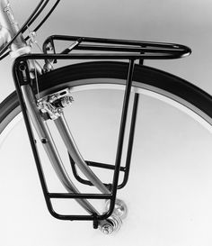 Image of Front Mountain Rack
