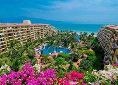 Imagine your dream vacation in Puerto Vallarta, Mexico, with photos and pictures of Velas Vallarta, our all-inclusive luxury resort. All Inclusive Mexico, Best All Inclusive Resorts, Mexico Resorts, Family Resorts, Mexico Vacation, Puerto Vallarta Resorts, Vallarta Mexico, Vacation Deals, Vacation Destinations