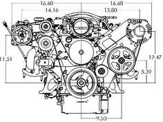 1999    chevy       4      3    engine blazer    diagram      Re  Compatible engine    4      3    Vortec W 1997   kennys