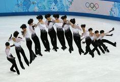 ソチ五輪:日本人メダリストたちの美技