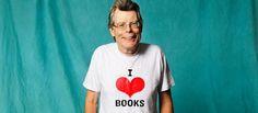 Les 20 conseils de Stephen King pour devenir écrivain