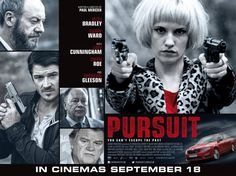 Click to View Extra Large Poster Image for Pursuit