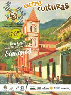 Festival Folclórico Nacional. Ciudad Bolívar-Antioquia.