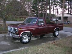 79-86 I believe 7th gen f series love the color.