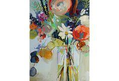 Erin Gregory, Fleur 1 on OneKingsLane.com