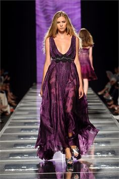 Tony Ward - Haute Couture Fall Winter 2008/2009
