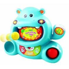 Vtech Count With Me Hippo $44.90