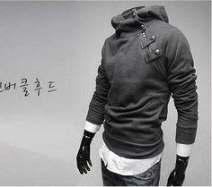 Item Type: Hoodies,Sweatshirts Gender: Men Clothing Length: Regular Sleeve Style: Regular Closure Type: Single Breasted Brand Name: VVV Style: Fashion Fabric Ty