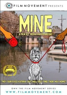"""How many people in America are prepared to evacuate WITH their pets in an emergency? What are the laws protecting pets and their owners? Are animal """"rescues"""" REALLY about the welfare of the animal? Extraordinary film."""