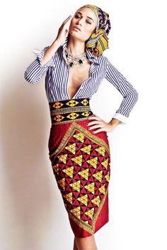 Fashion: Flirty Separates – mochatini | enhancing the everyday