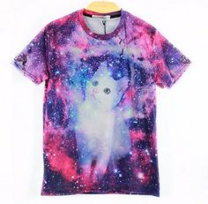 26ec690e6e9 Funny Cat 3d t shirts Fat animal cat print t shirt men women s summer tops