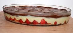 Bombom de Travessa, essa e mais Receitas deliciosas da Ana Maria, você só confere aqui no site ReceitasAnaMaria.net