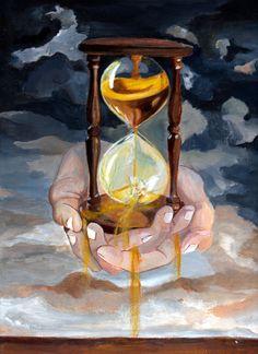 Hourglass by wflead.deviantart.com on @deviantART