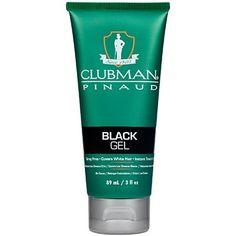 Clubman Pinaud Black Gel 3 oz $3.50   Visit www.BarberSalon.com One stop shopping for Professional Barber Supplies, Salon Supplies, Hair & Wigs, Professional Products. GUARANTEE LOW PRICES!!! #barbersupply #barbersupplies #salonsupply #salonsupplies #beautysupply #beautysupplies #hair #wig #deal #promotion #sale #clubman #pinaud #blackgel