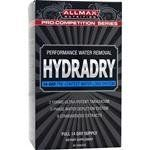 Allmax Nutrition HydraDry 84 Tablets 14 Day Supply >>> Continue to the product at the image link.