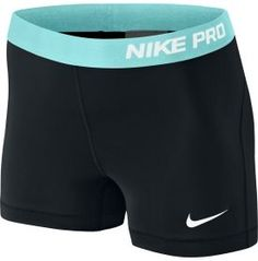 Nike Women's Pro Core Compression Shorts - Dick's Sporting Goods from DICK'S Sporting Goods. Nike Spandex, Spandex Shorts, Nike Compression Shorts, Athletic Outfits, Athletic Wear, Athletic Shorts, Nike Sb, Nike Outfits, Sport Outfits