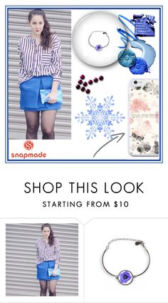 """Snapmade"" by denisao ❤ liked on Polyvore"