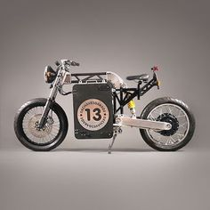 Garage DCH Project – a Naked Electric Motorcycle moto motor motorcycle motorbike bike motolife motosport motos motorrad motocycle motobike motofoto motophoto
