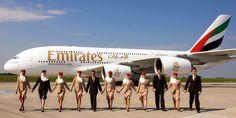 Emirates Recruitment Open Day