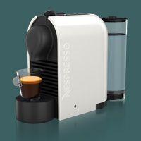 U, de nieuwe Nespresso machine