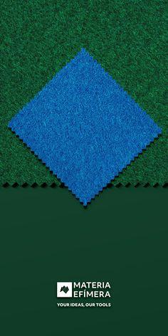 Combinación de moqueta ferial color azul ducados con verde oscuro para stands, ferias, congresos y eventos. #Your💡our🛠️ #moquetaparastands #carpetforfairs #moquetaferial #moodboard #diseñodestands #bluecarpet #moqueta #moquetaazul #moquetaazulducados #yourideasourtools
