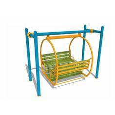Leagane lemn metal plastic 6 locuri ELEMENTS AP1503