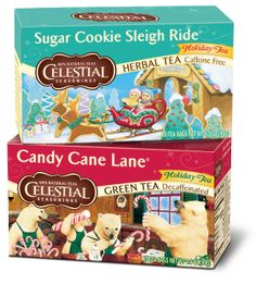 $1.00 Off Coupon for Celestial Seasonings Holiday Teas