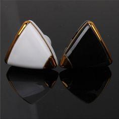 Fashion Earring Design Stereo Headset Bluetooth Earphone