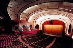 Indiana University Auditorium, Bloomington, Indiana