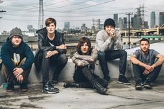 today bring me the horizon 2015 - Google Search