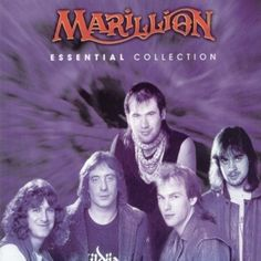Marillion - Essential Collection (1996) - MusicMeter.nl