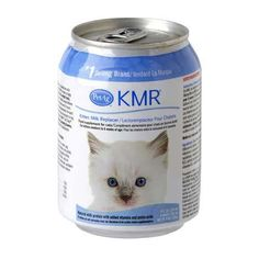 KMR Milk Replacer Liquid for Kittens Size 8 Ounce 236 ML *** You can find out more details at the link of the image.