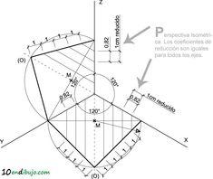 Dibujo-Tecnico-Bachillerato-Axonometria-7.jpg (958×806)