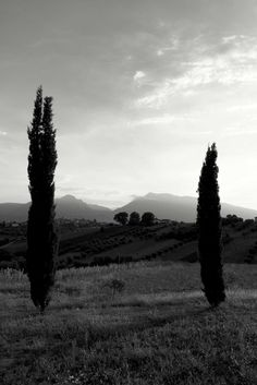 Not Tuscany, but Abruzzo in Italy #photograph