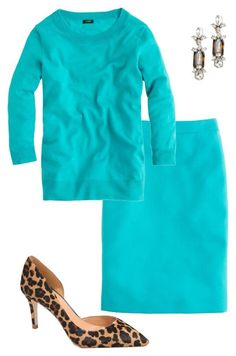 """11-4-15"" by meuban ❤ liked on Polyvore featuring J.Crew"
