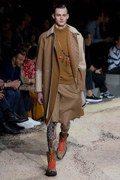 Défilé Louis Vuitton Automne/Hiver 2018