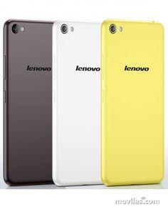 Lenovo S60 (S60-t) Compara ahora:  características completas y 3 fotografías. En España el S60 de Lenovo está disponible con 0 operadores: