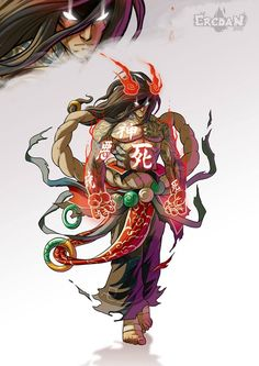 eredan by Cian; - The Best Handsome Boys Fantasy Character Design, Character Design Inspiration, Character Concept, Character Art, Concept Art, Arte Dark Souls, Ninja Art, Epic Art, Fantastic Art