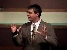 One of the Best Sermons I've heard in a long time. . . Paul Washer. Please watch!