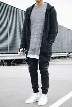 Macho Moda - Blog de Moda Masculina: Tendências Masculinas para o Outono/Inverno…